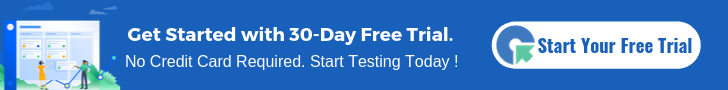 QA Touch Free trial
