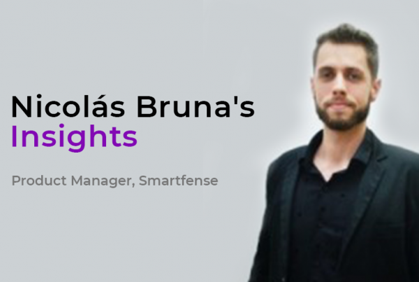 Thought Leader Series - Nicolas Bruna