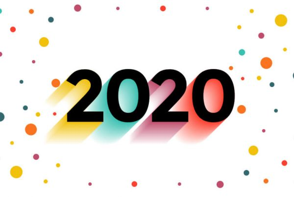 Looking back at 2020